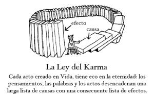 Un mal Kharma