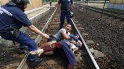 Hungria-refugiados-sirios