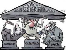 Dinero -quien agunata la crisis