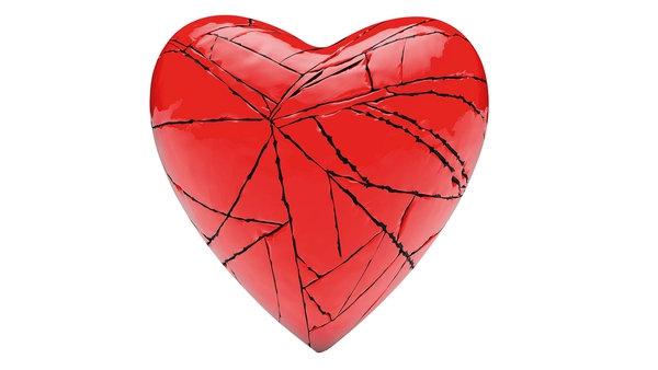 corazón kinsugi