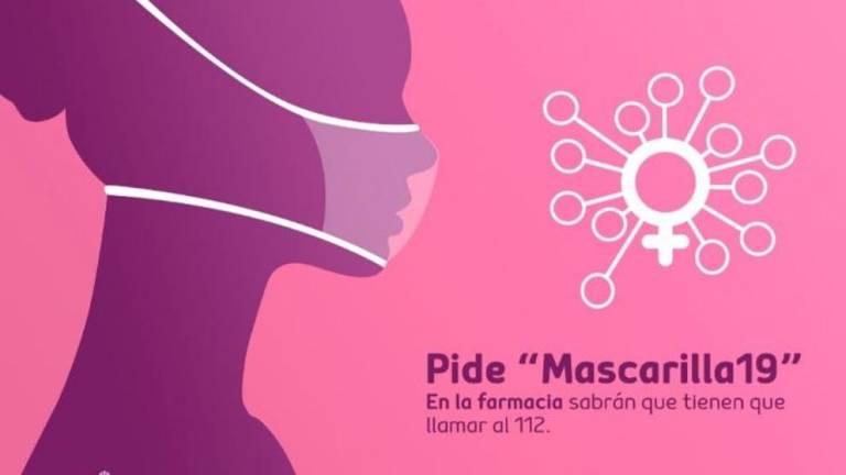 mascarila 19