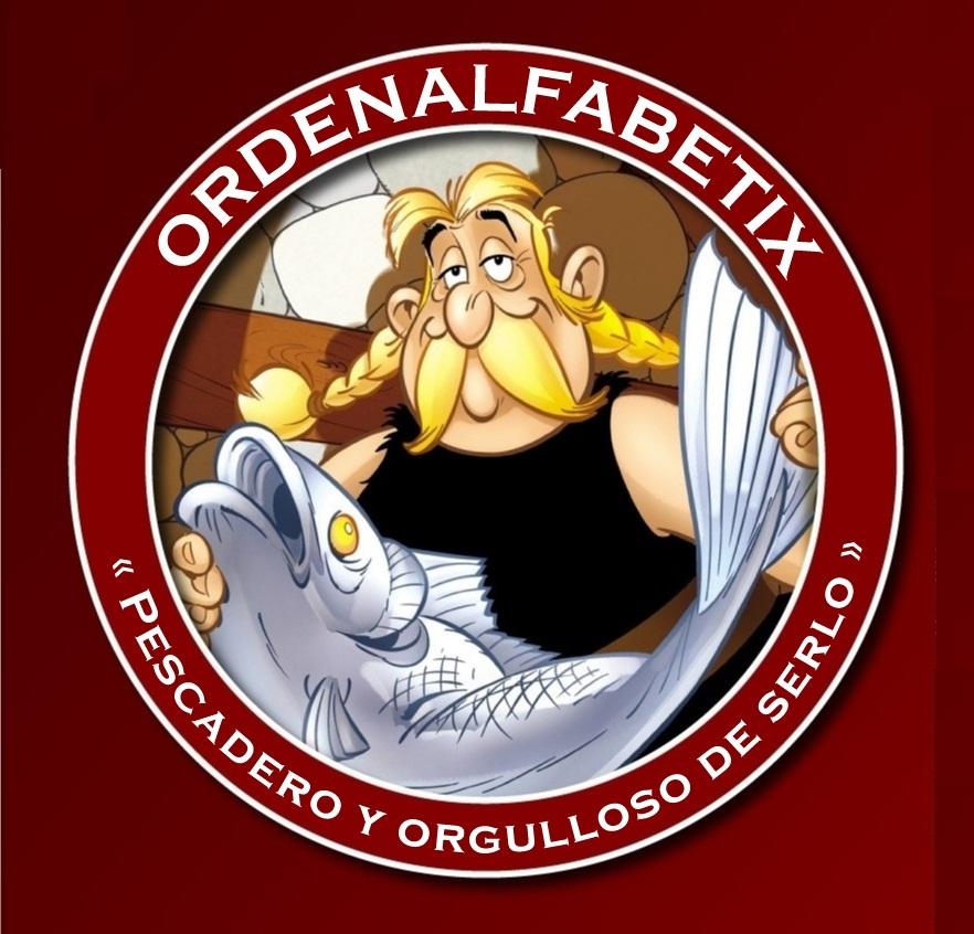 Ordenalfabetix (2)